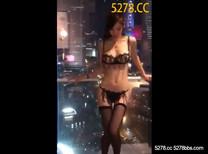 性感服裝熱舞